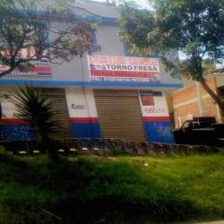 Rectificadora de Cilindros y Soldaduras Especiales en Bogotá
