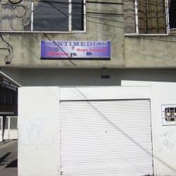 Santimedias en Bogotá
