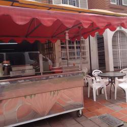 Emparedades EM Pare en Bogotá