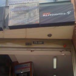 Servicio de contaduria en Bogotá