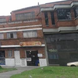 Restaurante Bar Angela en Bogotá