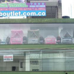 Bboulet en Bogotá