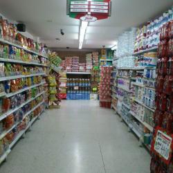 Barrancas Supermercado Comunal en Bogotá