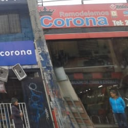 Remodelemos Corona en Bogotá