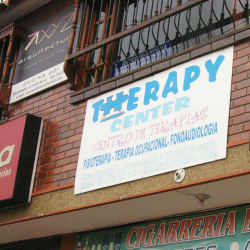 Therapy Center Centro De Terapias  en Bogotá