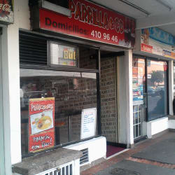 Parrilla & Co en Bogotá