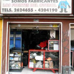 Overoles y Botas la 68 Ltda en Bogotá