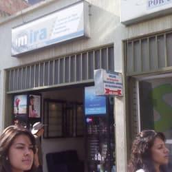 Mira Salud Visual en Bogotá