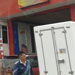 Sincronización de motores el Amigo # 2 en Bogotá