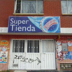Super Tienda en Bogotá