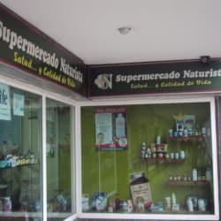 Supermercado Naturalista Rosales en Bogotá