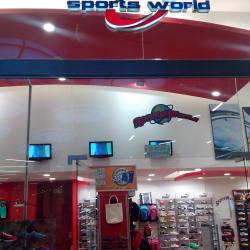 Sports World l Portal 80 en Bogotá