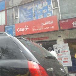 Claro Comunicaciones JRCB en Bogotá
