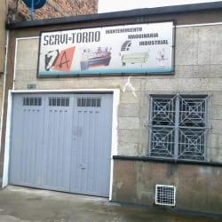 Servitorno 7A en Bogotá