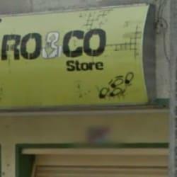 Roco Store en Bogotá
