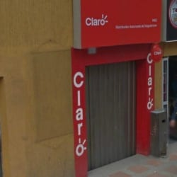Claro M&M Full Conection en Bogotá