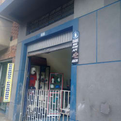 Angel Soldaduras  en Bogotá