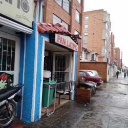 Pan Latino  en Bogotá