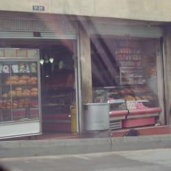 Panaderia en Bogotá