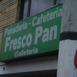 Panaderia -  Cafeteria Fresco Pan en Bogotá