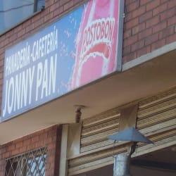 Panaderia - Cafeteria Jonny Pan  en Bogotá