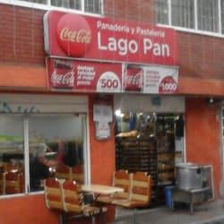 Panaderia - Pasteleria Lago Pan  en Bogotá
