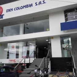 DXN Colombia S.A.S.  en Bogotá