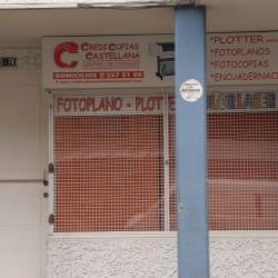 Credicopias La Castellana  en Bogotá