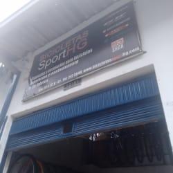 Bicicletas Sport HG  en Bogotá