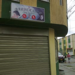 Barber Shop The Jhavy en Bogotá