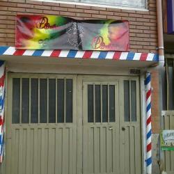 Barber Brothers en Bogotá