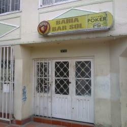 Bahia Bar Sol en Bogotá