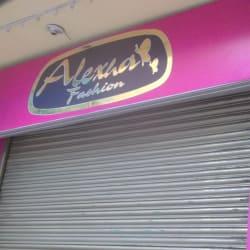 Alexha Fashion en Bogotá