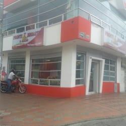 Pronti Broaster Carrera 77A en Bogotá