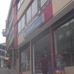 Yeisidrogas en Bogotá