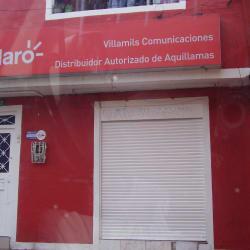 Villamils Comunicaciones en Bogotá