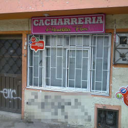 Miscelánea Abuelita Flor en Bogotá