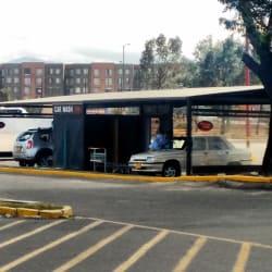 Car Wash Makro Villa del Rio en Bogotá