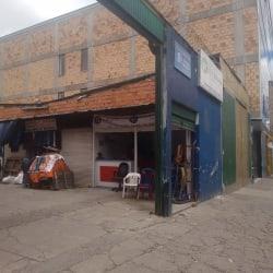 Cargared SAS   en Bogotá