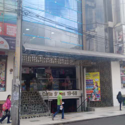 Centro Comercial Acuaries  en Bogotá