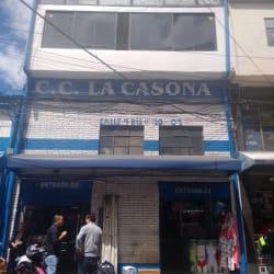 Centro Comercial la Casona  en Bogotá