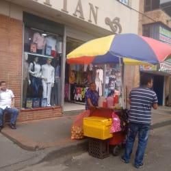 Centro Comercial Manhatan en Bogotá