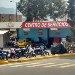 Centro de servicios Makro Villa del Rio en Bogotá