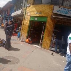 Chorizo Santandereano el Original en Bogotá