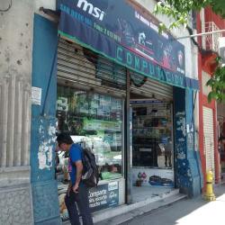 MSI Computacion en Santiago