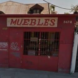 Muebles en Santiago