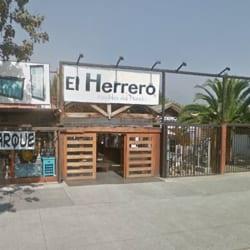 Muebles El Herrero en Santiago
