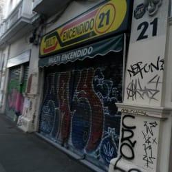 Multiencendido en Santiago
