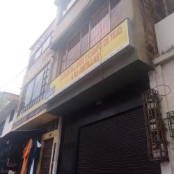 Club de Billares y Campo de Tejo Las Antillas  en Bogotá