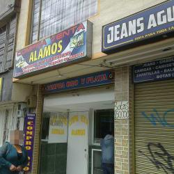 Compra Venta Alamos en Bogotá